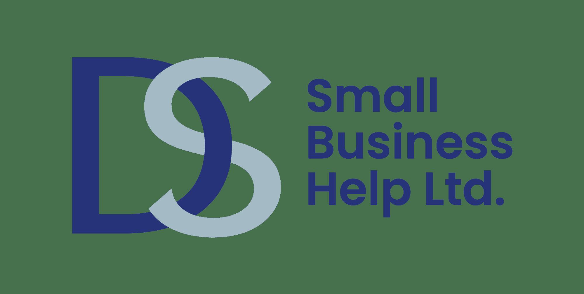 DS Small Business Help Ltd